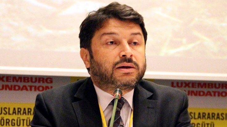 Joint Press Statement concerning the Arrest  of Amnesty International Turkey Chairperson Taner Kılıç