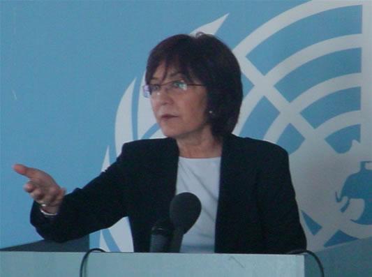 BM Kadına Yönelik Şiddet Raporu