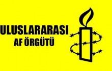 Uluslararası Af Örgütü Türkiye Şubesi Direktör Arıyor