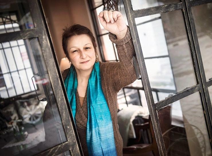 İnsan Hakları Savunucusu, Akademisyen Prof.Dr. İştar Gözaydın'ın Tutukluluk Kararı Bir An Önce Kaldırılmalıdır!