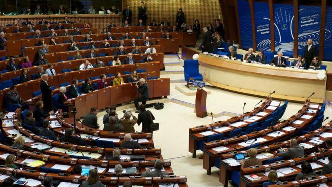 Türkiye'de Demokratik Kurumların İşleyişi